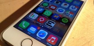 evasi0n7 auf iPhone 5s