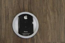 Twice Used - Kickstarter - iPhones - Untersetzer - Backcover