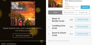 12 Tage Geschenke App, iTunes, kostenlos, Download, Hack4Life, Fabian Geissler, kostenlos, gratis