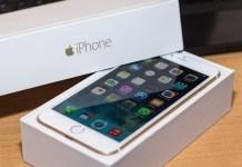 iPhone 6 Plus in der Verpackung, Hack4Life, Fabian Geissler, Bericht