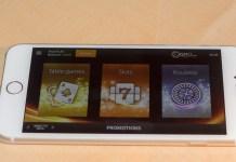 Die Lobby, Hack4Life, Fabian Geissler, Casino.com, App, Review, iPhone 6 Plus, Apple, iTunes, gratis, free