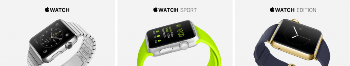 Apple Watch, Modelle, drei, Hack4Life, Fabian Geissler