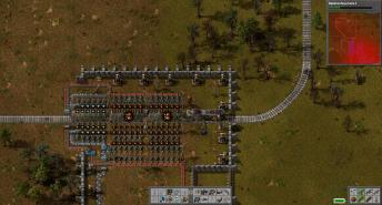 Ankunft von Kupfererz und Eisenplatten