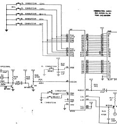 schematic he reverse engineered and this thing is tiny it s much smaller than even the smallest ben heck 2600 console build  [ 2222 x 2008 Pixel ]