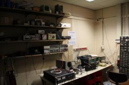 Oscilloscopes. All the oscilloscopes!