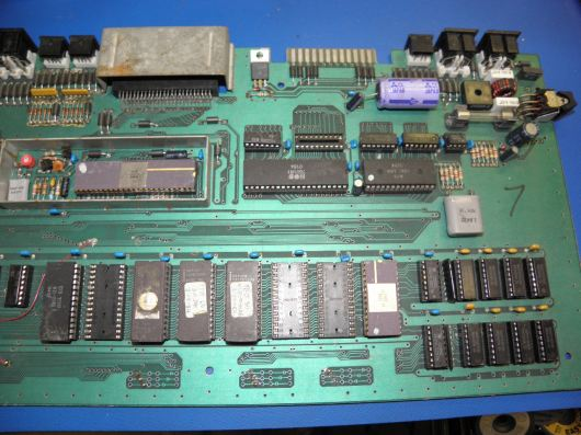 "Rare Commodore C364 ""Talking TED"""