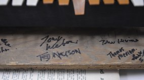 Ted Nelson signature