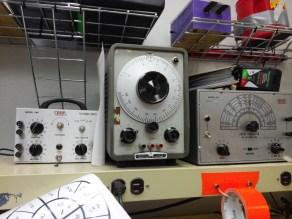 generators and oscillator