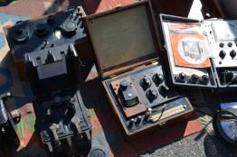 Enigma machine (kidding of course!)