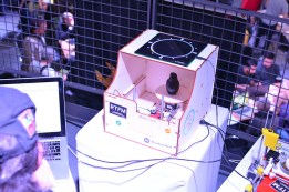 3D Scanner and OpenExposer