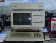 A working Lisa 1