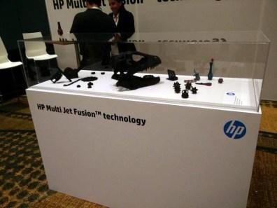 Some samples from HP's new -secret- printer