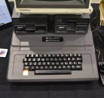 Bell & Howell branded Apple II
