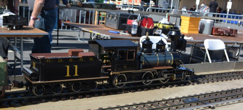 Model Trains | Hackaday