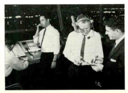 You can watch TV from behind your TV, get distracted while trying to direct air traffic, and many more applications for the 'Television Monocle,' (Radio Electronics, Sept. 1962).