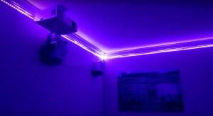 lights led bedroom tiktok purple gaming mumbai strip lighting manufacturers living hackaday story zion strips kitchen kuwonu university chapter thousand