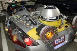 R2 spins