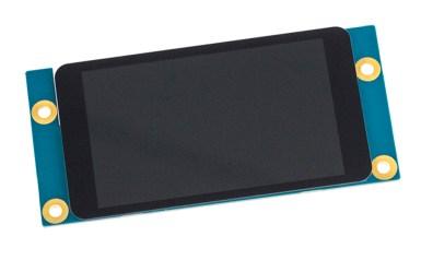 Arduino Star LCD