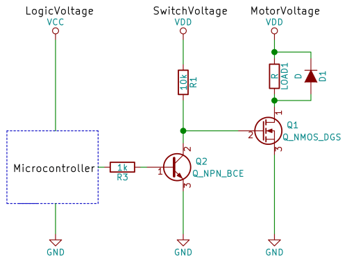 small resolution of fets mosfets