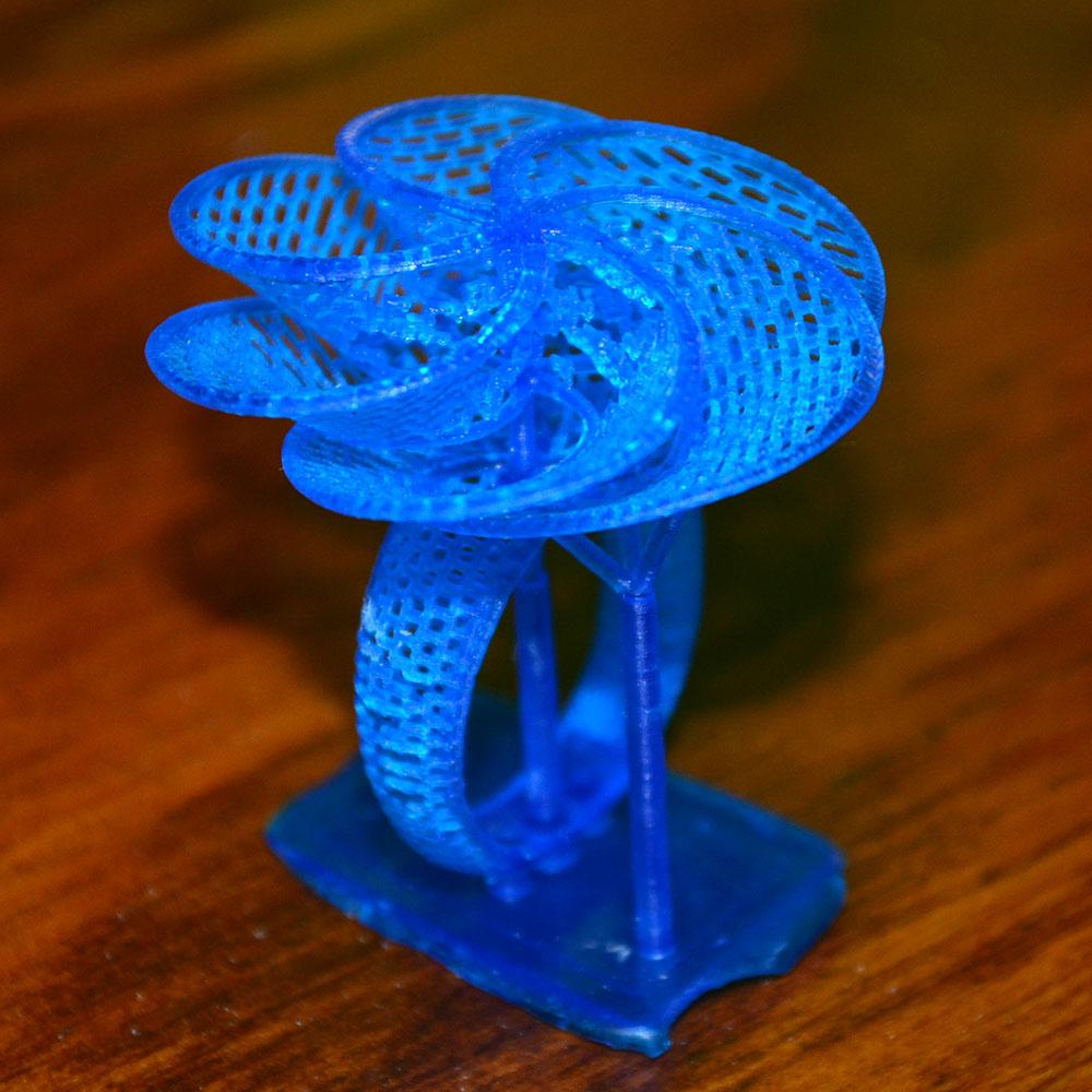 MRRF 17: Laser Resin Printers | Hackaday