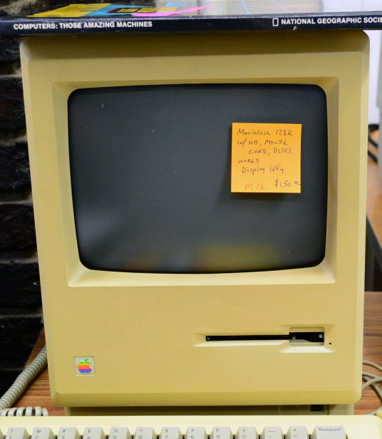 a 128k for $150.