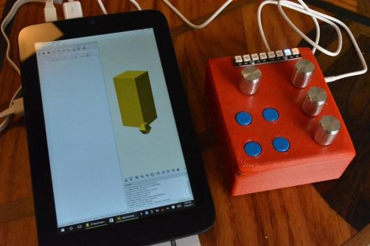 11-openSCAD-controll-box