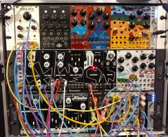 The ZVEX Eurorack collection