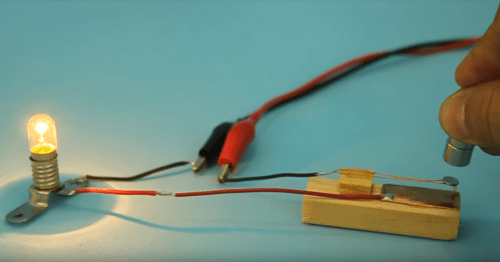small resolution of a diy reed switch via hackaday