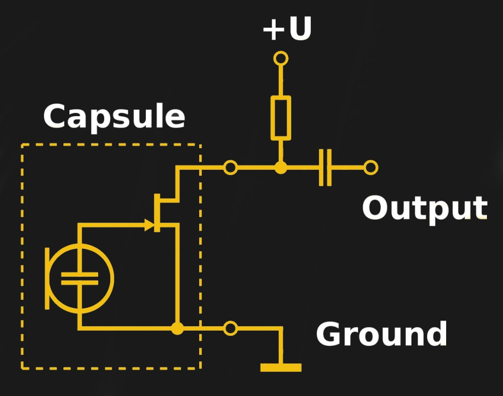 medium resolution of electret microphone capsule schematic wdwd cc by 3 0