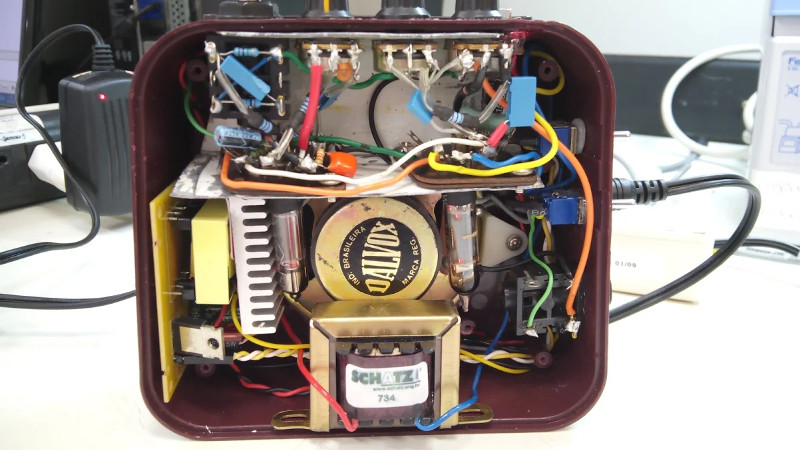 High End Tube Amp Schematics Get Free Image About Wiring Diagram