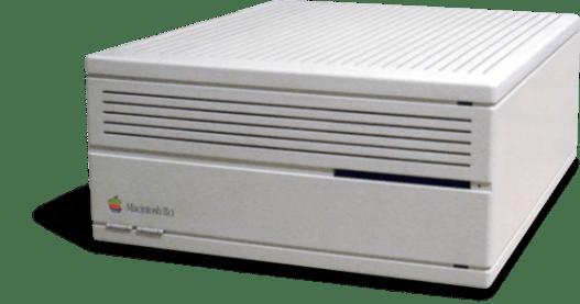 The Macintosh IIci