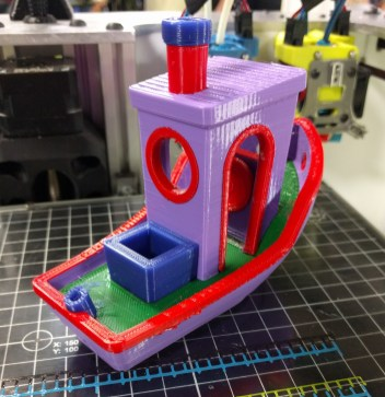 four-color benchy