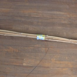 Bamboo from dollar store