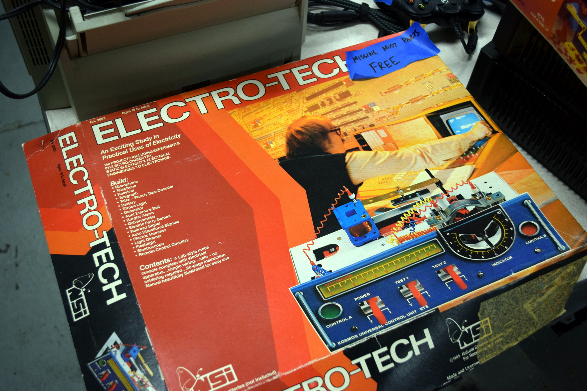 VCF East XIII: Another Day In Retro Paradise | Hackaday