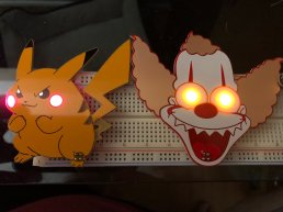 @mrtwinkletwink's pika and terrifying Krusty add-on