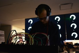 Rich Hogben remixes his soundtrack of Hackaday