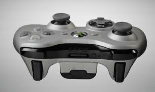 Xbox 360 Transforming Dpad 2011