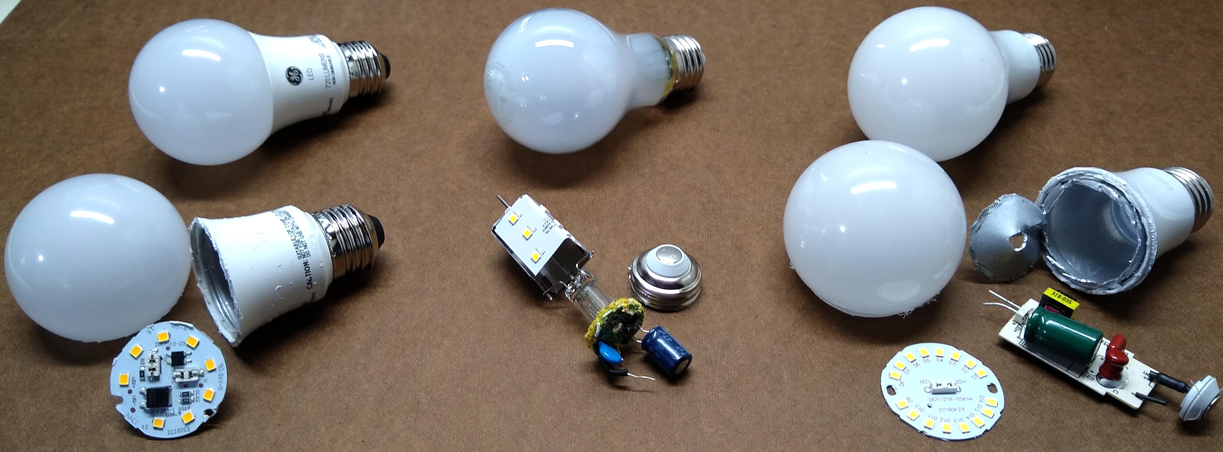 hour led bulbs