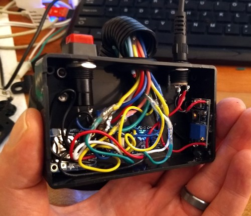small resolution of the multi function digital gauge itself is an aftermarket unit which mrbigbusiness says you can get online for as little as 20 from some sites
