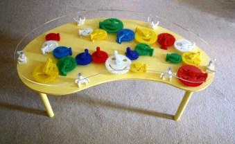 Happy Gear Table