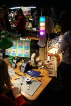 Kids Soldering Workshop