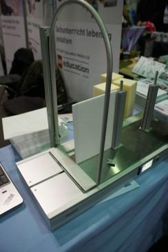 2D hot-wire CNC: FiloCut