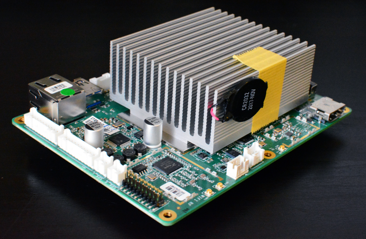 The Atomic Pi: Is It Worth It?   Hackaday