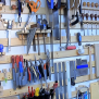 Tiny Woodshop Is Packed With Space Saving Hacks Hackaday