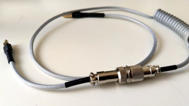 the ultimate guide to artisan usb cables  hackaday