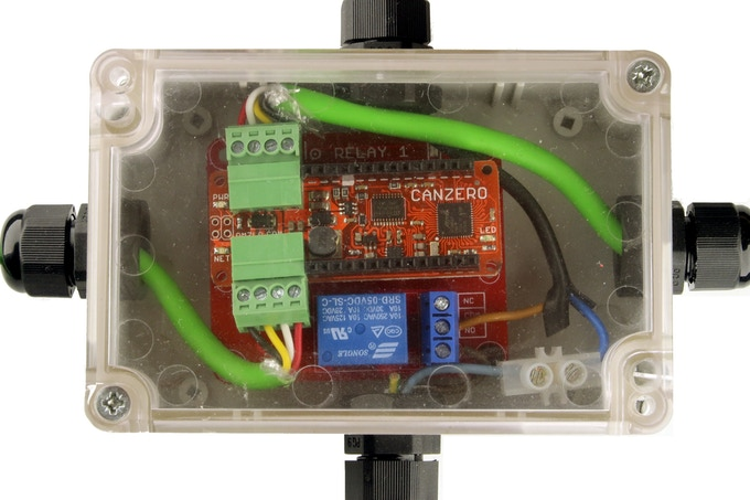 A Low-Power Solution To Streamlining Sensor Data For IoT