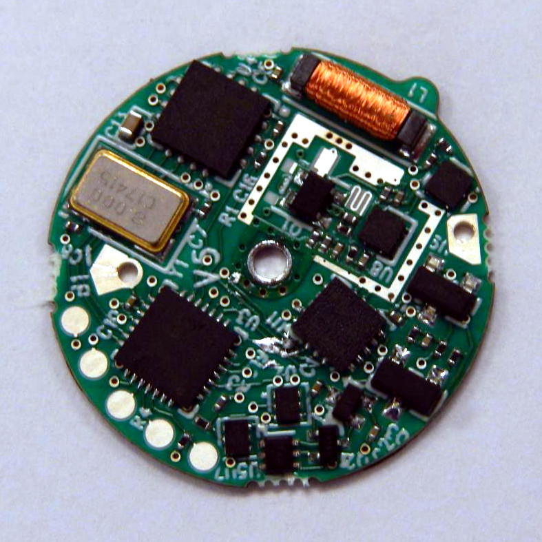 zebra-rfid-nfl-UWT-1301-internal-chips