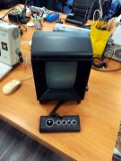 A working MB Vectrex, not something you see every day.