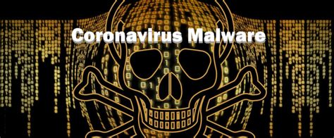 corona malware