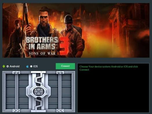 Brothers in Arms 3 Hack Tool